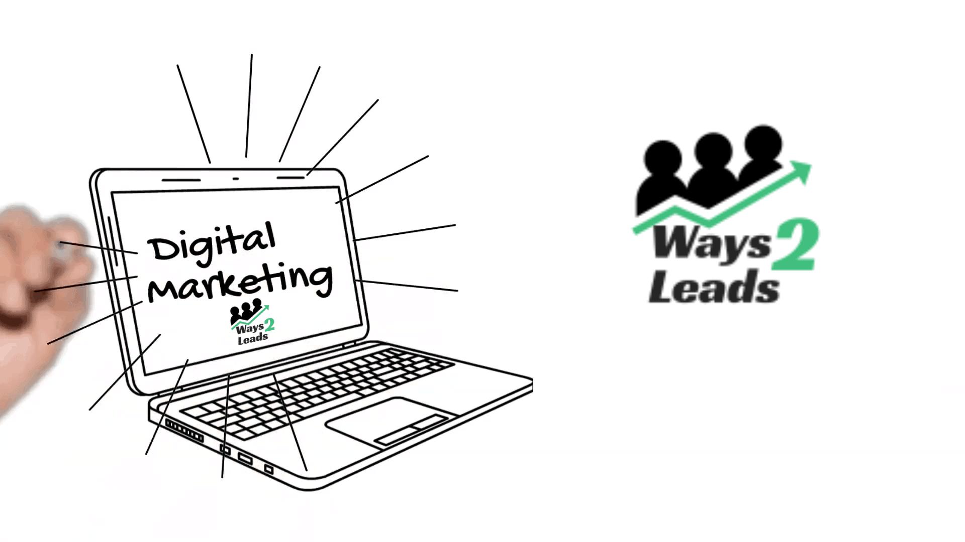 Digitalisierung ways 2 leads - marketing-agentur