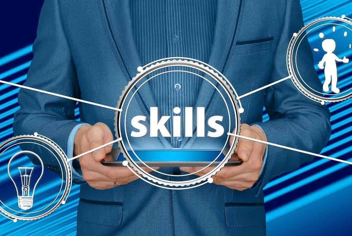 ways 2 leads - marketing-agentur - skills and goals - Beitragsbild