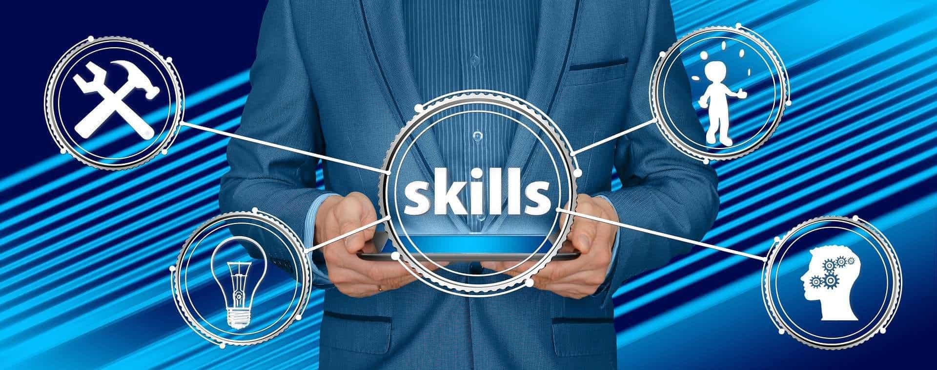 ways 2 leads - marketing-agentur - skills and goals