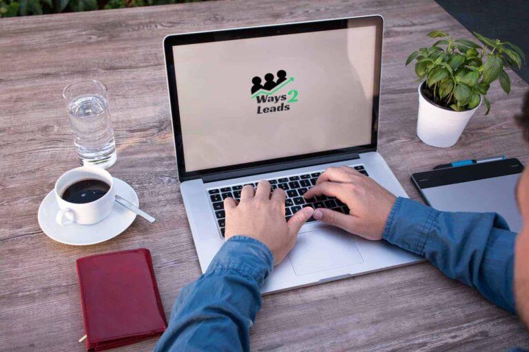 Ways 2 Leads Partnerprogramm und Trainee (2)